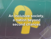 Milestone Video for Yellow Ribbon Singapore
